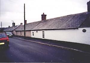 Weavers cottages Kingstown (c) lytollis.info